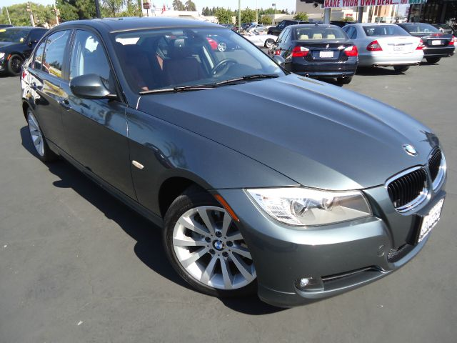 2011 BMW 3 SERIES 328I tasman green metallic one owner clean car fax california car covered by fac
