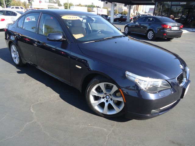 2010 BMW 5 SERIES 535I 4DR SEDAN blue loaded this 2010 bmw 535i is the ultimate driving machine