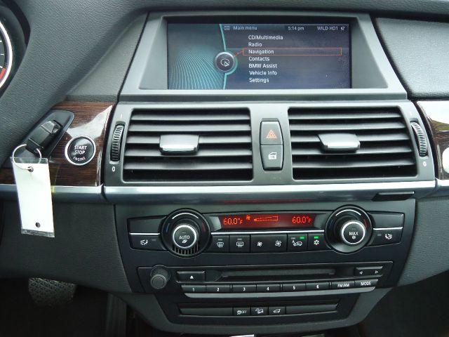 2010 BMW X5 XDRIVE30I AWD 4DR SUV