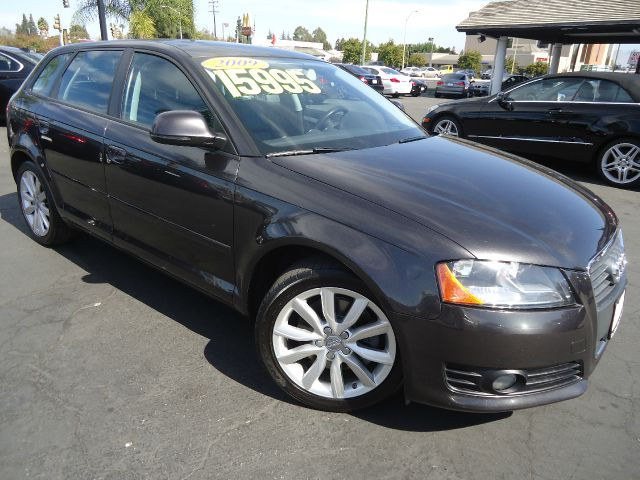 2009 AUDI A3 20T  PREMIUM 4DR WAGON 6A charcoal new in our inventory clean title and clean car