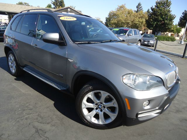 2008 BMW X5 48I AWD SUV gray clean car fax the most loaded x5third row seats sport pkgpremiu
