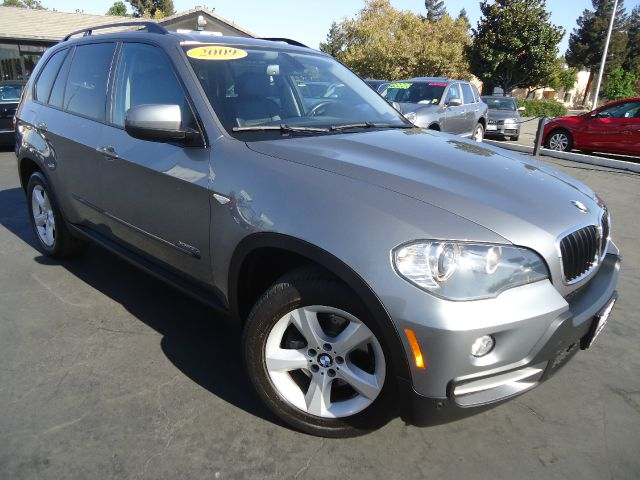 2009 BMW X5 XDRIVE30I AWD 4DR SUV gray california vehicle fully loaded xdrive 30l low miles