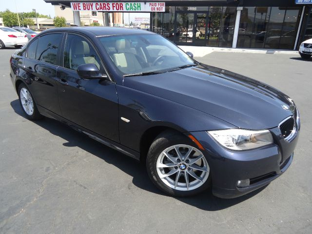 2010 BMW 3 SERIES 328I 4DR SEDAN SA midnightblue 1 owner premium packageleather interior