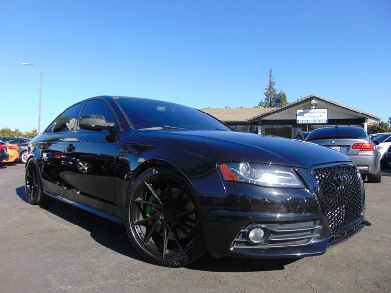 2012 AUDI S4 30T QUATTRO PREMIUM PLUS AWD 4D black 2-stage unlocking doors 4wd type - full time