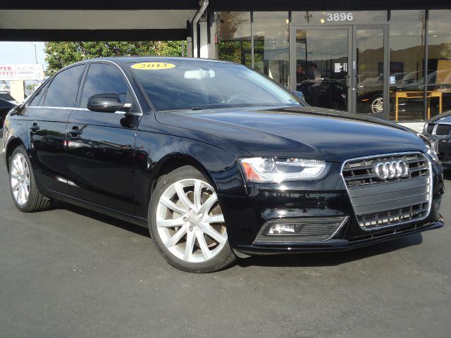 2013 AUDI A4 20T PREMIUM PLUS 4DR SEDAN black 1-owner   this 2013 audi a4 4dr 4dr sdn auto