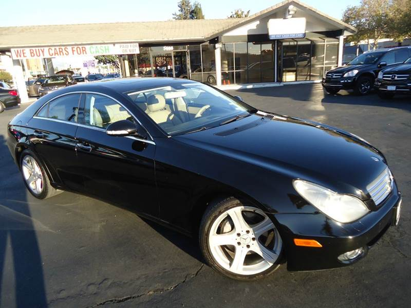 Mercedes benz for sale in san jose ca for Mercedes benz san jose