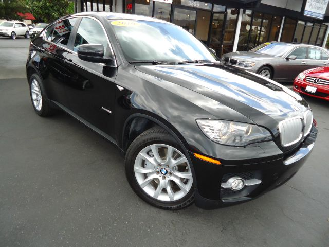 2010 BMW X6 XDRIVE50I AWD 4DR SUV black this is a 1 owner clean titleclean car faxsport p