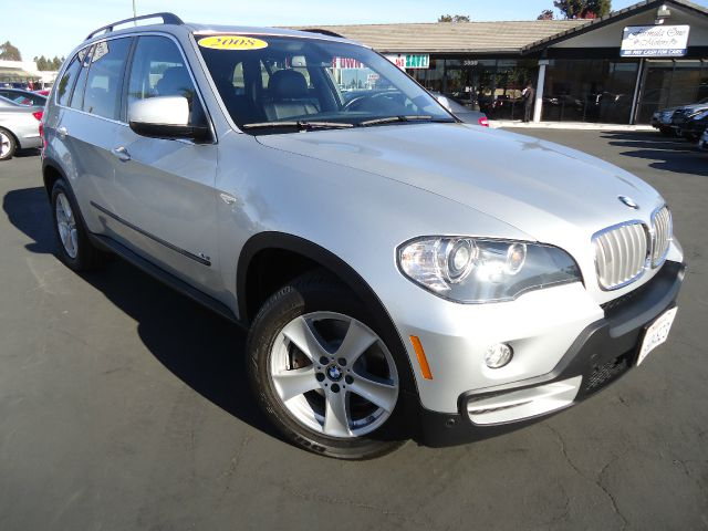 2008 BMW X5 48I space gray metallic one owner clean car fax california local unitwell maintained