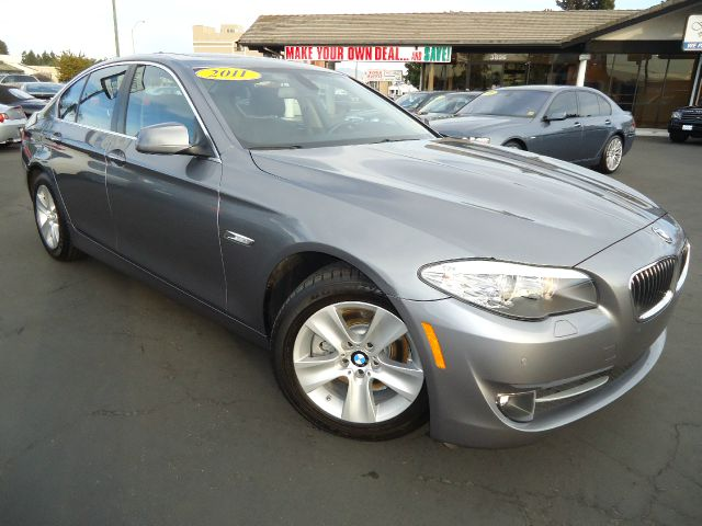 2011 BMW 5 SERIES 528I space gray this is clean car fax 1 owner california car this 5 series is