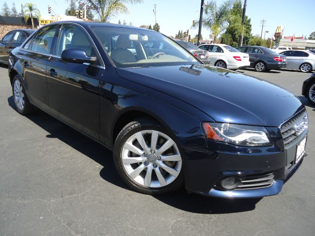 2011 AUDI A4 20T QUATTRO PREMIUM PLUS AWD 4D blue look no further  this is a one owner clean