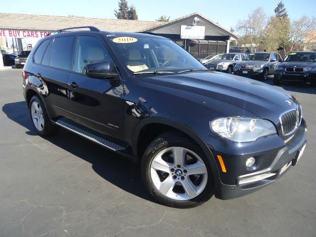 2010 BMW X5 XDRIVE30I AWD 4DR SUV blue loaded one owner sport package premium package na