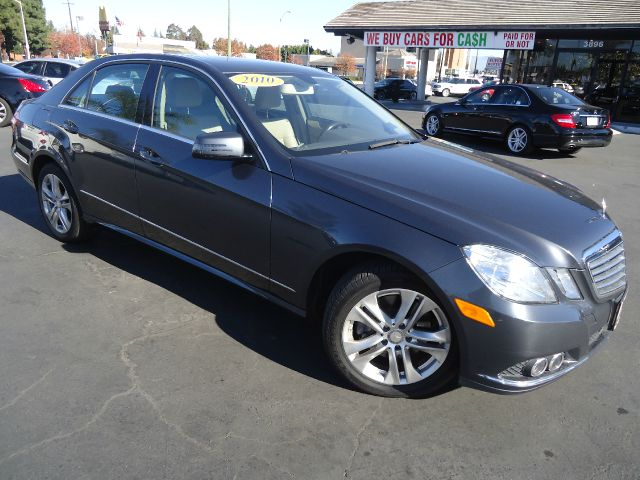 2010 MERCEDES-BENZ E-CLASS E350 SPORT 4DR SEDAN gray ca car one owner clean car fax best 4 door