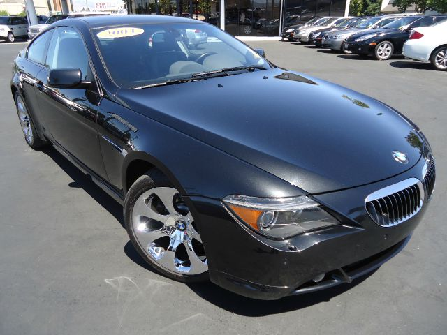 2004 BMW 6 SERIES 645CI COUPE black come in and try a uniqe way of purchasing an automobilemake yo