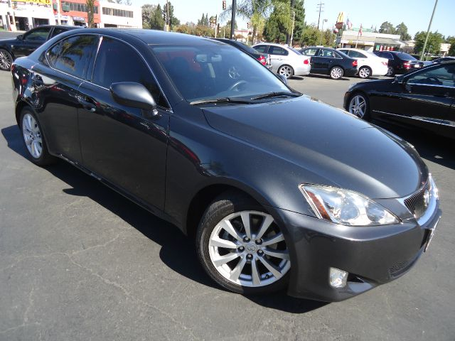 2008 LEXUS IS 250 BASE 4DR SEDAN 6A gray here is your ca car for chance to own a reliable luxury v