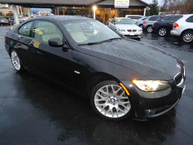 2010 BMW 3 SERIES 328I 2DR COUPE SULEV black 2-stage unlocking - remote abs - 4-wheel air filtra