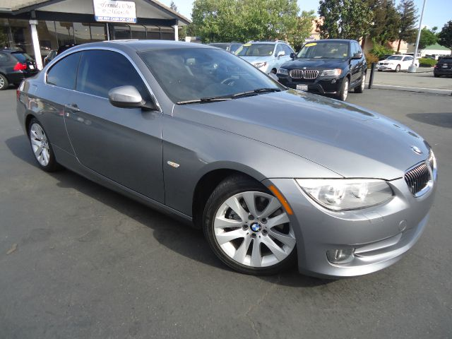 2012 BMW 3 SERIES 328I 2DR COUPE SULEV gray 1 ownernavigation  comes with factory warranty
