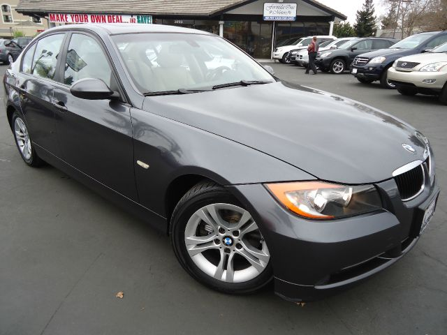 2008 BMW 3 SERIES 328I sparkling graphite metallic 230-hp 30-liter i-6the critical acclaim the 3