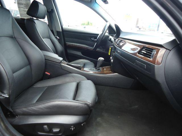 2007 BMW 3 SERIES 328I 4DR WAGON