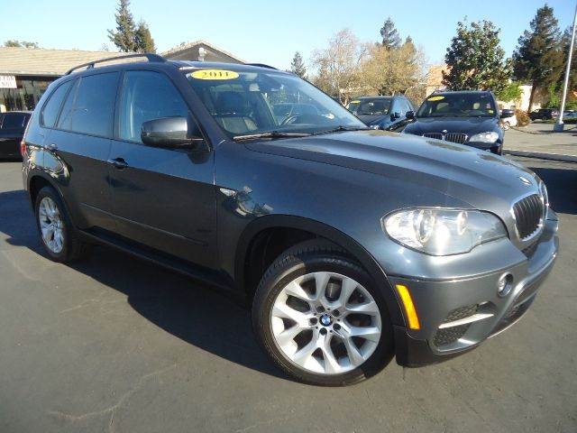 2011 BMW X5 XDRIVE35I SPORT ACTIVITY AWD 4DR gray 1- owner low miles  loaded with low miles eq