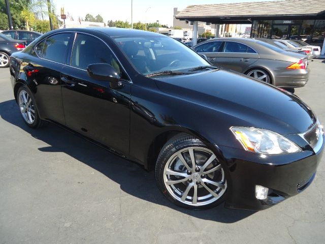 2008 LEXUS IS 250 BASE 4DR SEDAN 6A charcoal new arrival one owner clean california vehicle