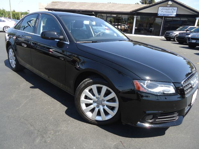 2011 AUDI A4 20T PREMIUM PLUS 4DR SEDAN black this is a 1-owner california vehicle low miles