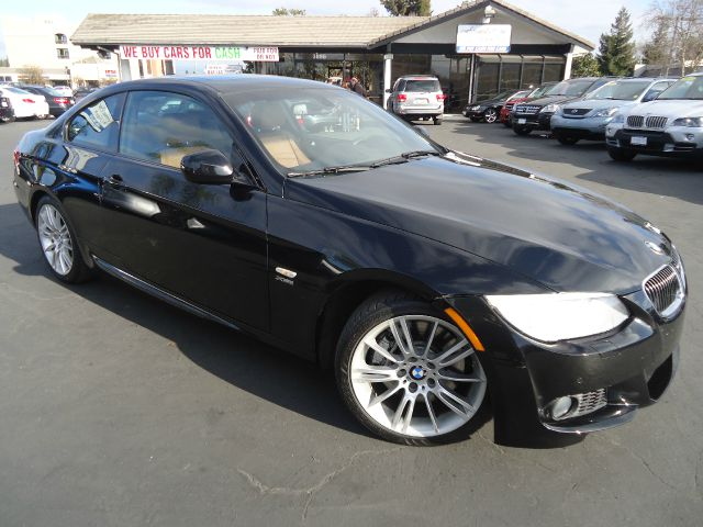 2011 BMW 3 SERIES 335I XDRIVE AWD 2DR COUPE black fully loaded 2011 bmw 335xi coupe   m s