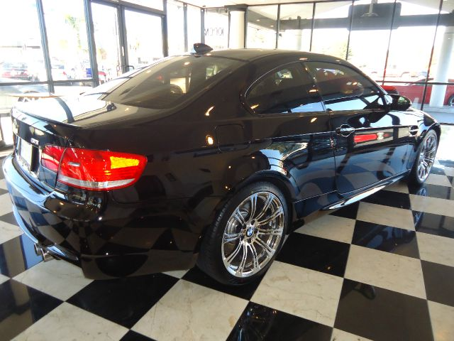 2010 BMW M3 M3 2DR COUPE black 2-stage unlocking - remote abs - 4-wheel air filtration - active