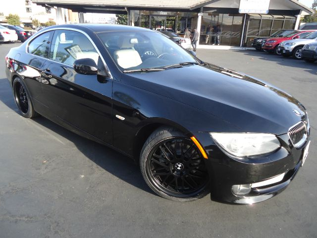 2011 BMW 3 SERIES 328I 2DR COUPE SULEV black clean  california vehicle  this 2011 bmw 328i cou
