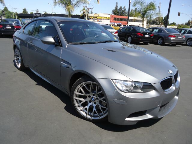 2011 BMW M3 BASE M3 2DR COUPE gray here is your chance to own a compition package m3 one of a