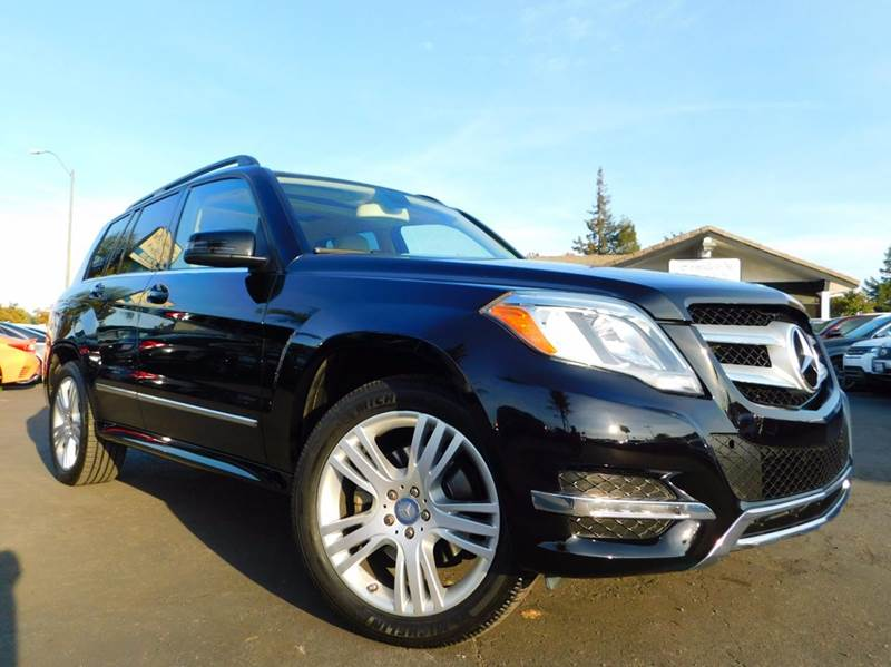 2014 MERCEDES-BENZ GLK GLK 350 4DR SUV black 2-stage unlocking doors abs - 4-wheel active head r
