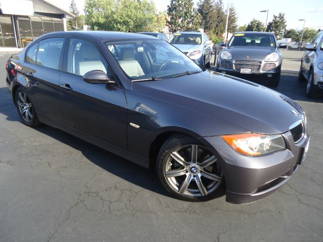 2008 BMW 3 SERIES 328I 4DR SEDAN gray well maintained sport packagepremium packagepark