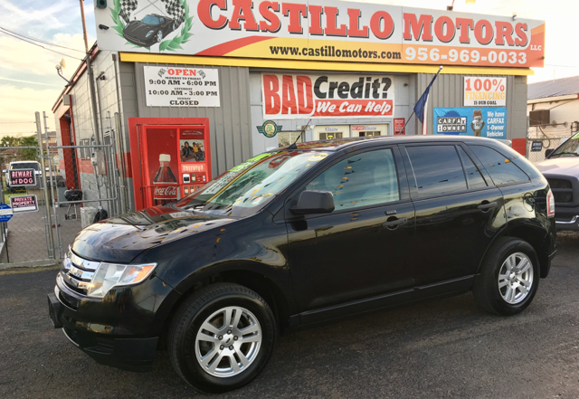castillo motors used cars weslaco tx dealer