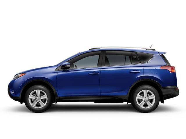 2015 Toyota RAV4 for sale in Toms River NJ