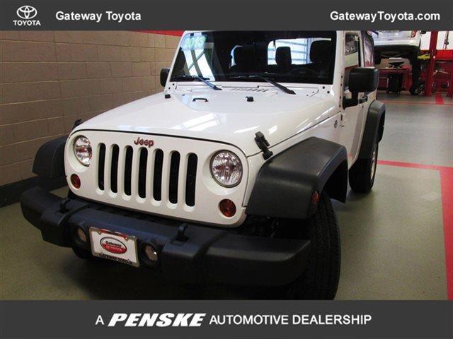 2013 Jeep Wrangler for sale in Toms River NJ