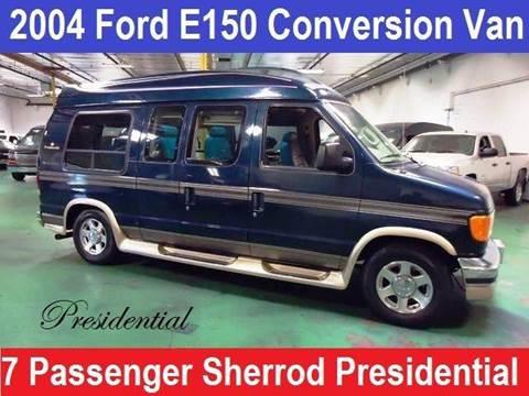44e8533812 Ford E-150 For Sale in Collinsville