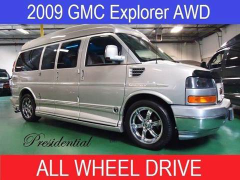 2009 GMC Savana Passenger for sale in Phoenix, AZ