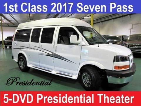 2017 GMC Savana Passenger for sale in Phoenix, AZ