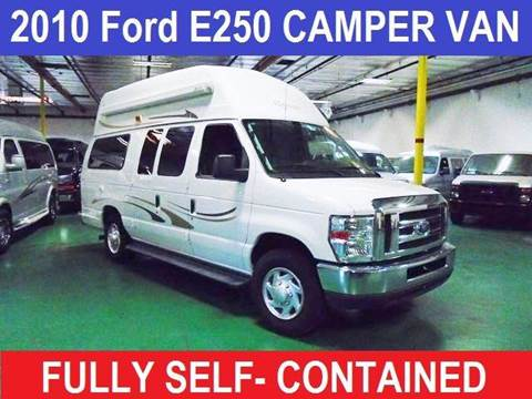 2010 Ford E-250 for sale in Phoenix, AZ