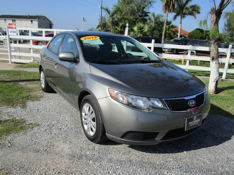 Hacienda Motors Llc Used Cars Brownsville Tx Dealer