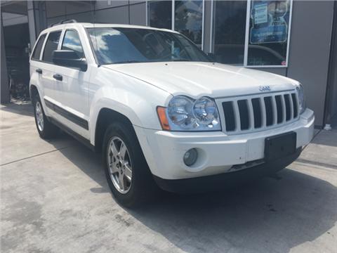 2005 Jeep Grand Cherokee for sale in Tacoma, WA