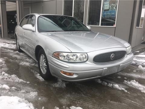 2003 Buick LeSabre for sale in Tacoma, WA