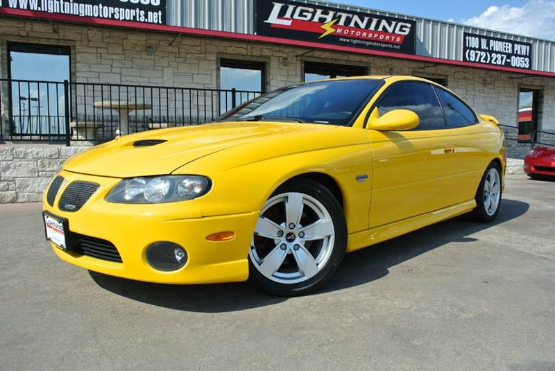 2005 pontiac gto for sale in louisiana. Black Bedroom Furniture Sets. Home Design Ideas