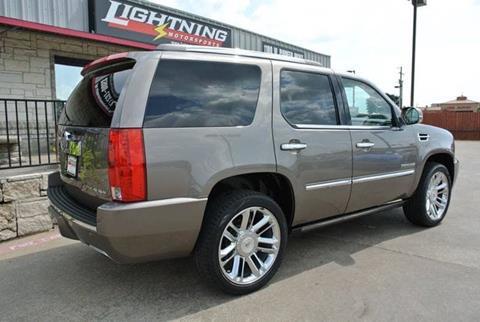 2013 Cadillac Escalade for sale in Grand Prairie, TX