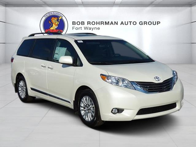 Toyota Sienna For Sale In Fort Wayne In