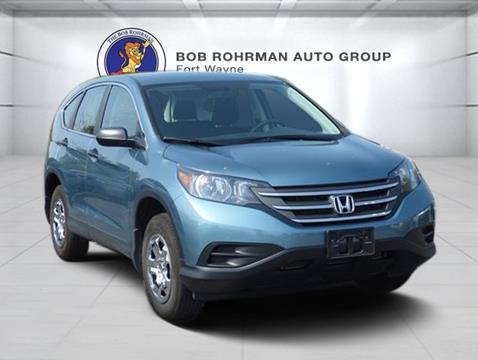 2014 Honda CR-V for sale in Fort Wayne, IN