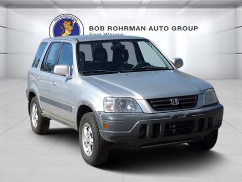 1999 Honda CR-V for sale in Fort Wayne, IN