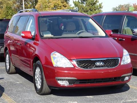 2014 Kia Sedona for sale in Fort Wayne, IN