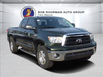 2012 toyota tundra for sale indiana. Black Bedroom Furniture Sets. Home Design Ideas