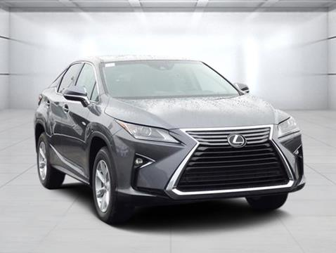 2017 Lexus RX 350 for sale in Fort Wayne, IN