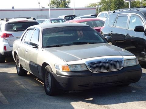 1999 Mercury Grand Marquis for sale in Fort Wayne, IN